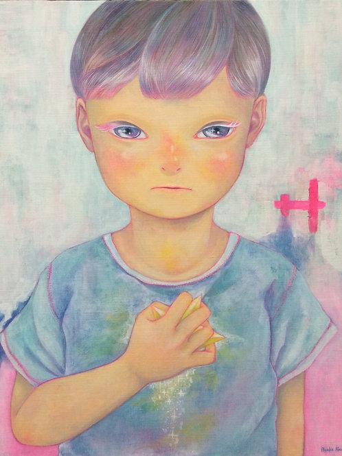 Star -By Ayaka Hara