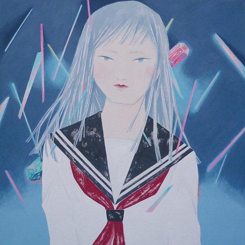 Glass2 -By Satomi Gouda
