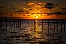 Sunrise Fort Pierce Florida