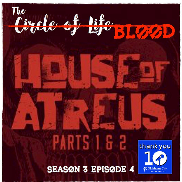 S3E4: The Circle of BLOOD