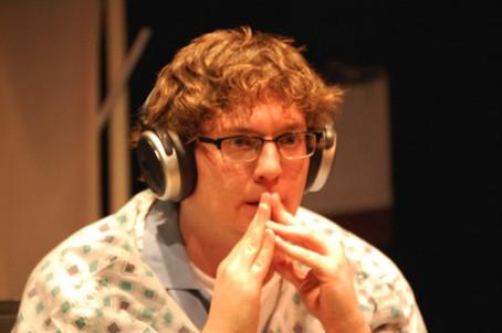 Josh Totora as AUGGIE