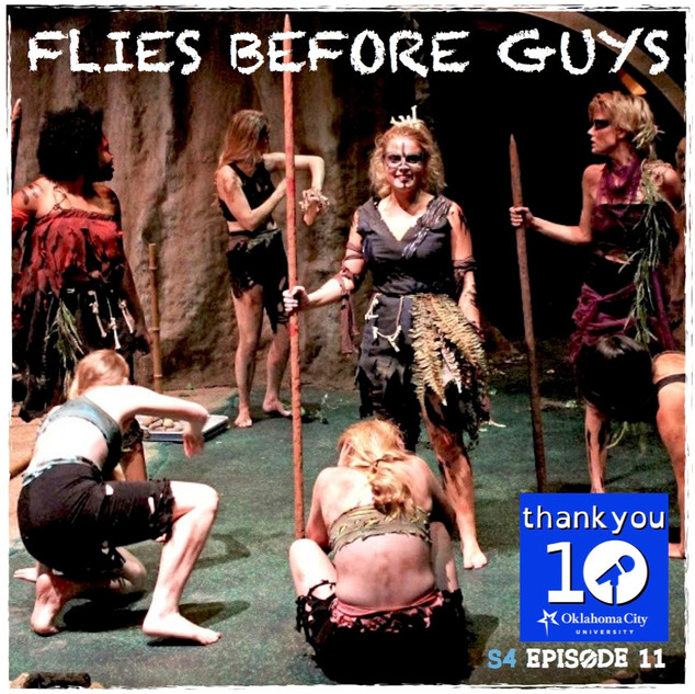 S4E11: Flies Before Guys