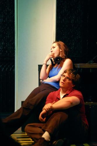 Katherine & Auggie