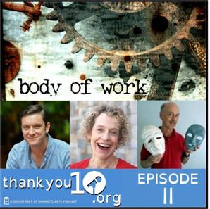 S1E2:Body of Work: Volume I