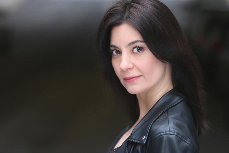 Kristen Cerelli (CATHY/BUBO/WHITEHOUSE)