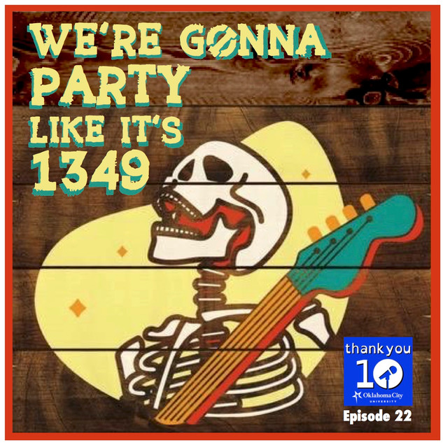 S5EP22: We're Gonna Party Like It's 1349