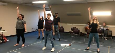 Jorge & Amanda Dance Review Ignition