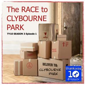 S3E1: The Race to Clybourne Park