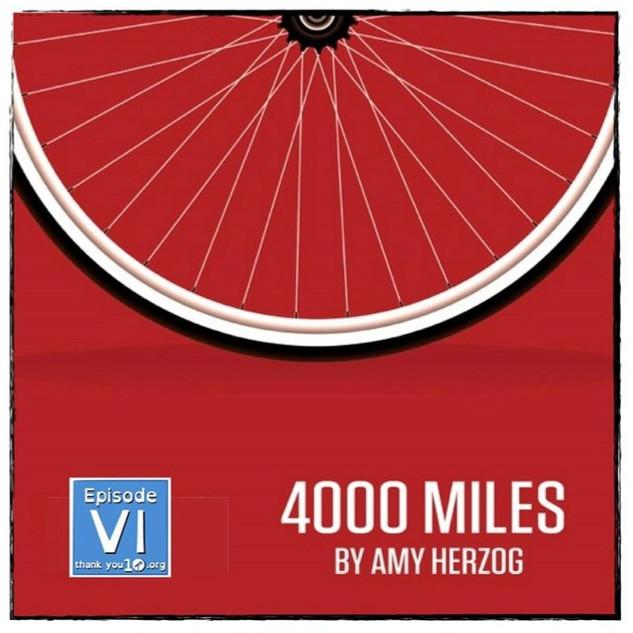 S1E6: 4000 Miles