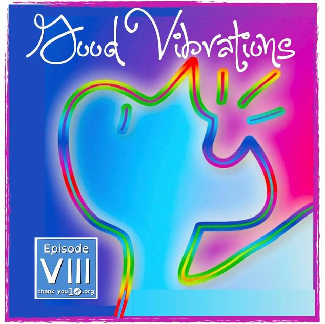 S1E8: Good Vibrations