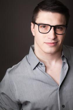 Zachary Prall