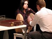 Angels in America, BCKSEET Productions, Philadelphia