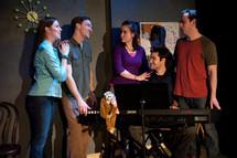 [title of show], Mauckingbird Theatre Co., Philadelphia
