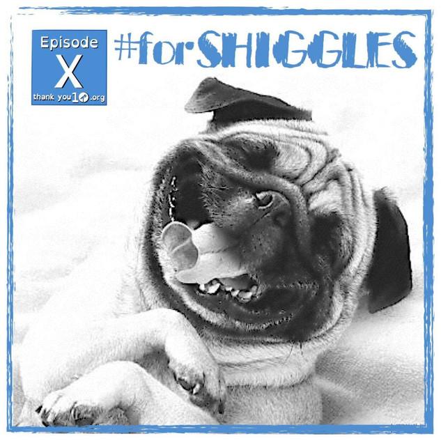 S1E10: For Shiggles