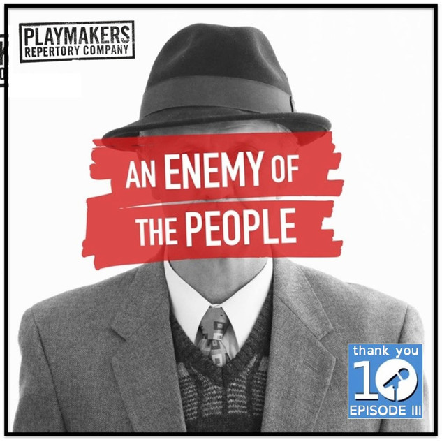 S1E3: An Enemy of the People