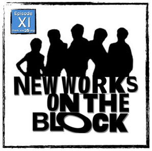 S1E11: New Works on the Block