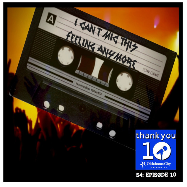 S4E10: I Can't Mic this Feeling Anymore