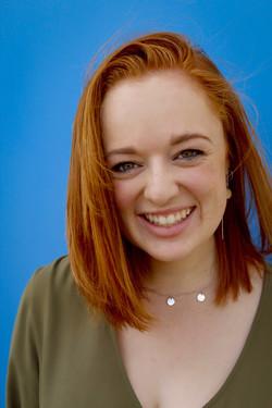 Kelsey Bray