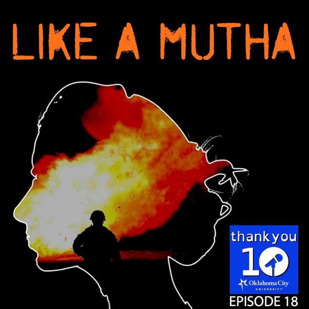 S4E18: Like a Mutha