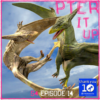 S4E14: Pter It Up