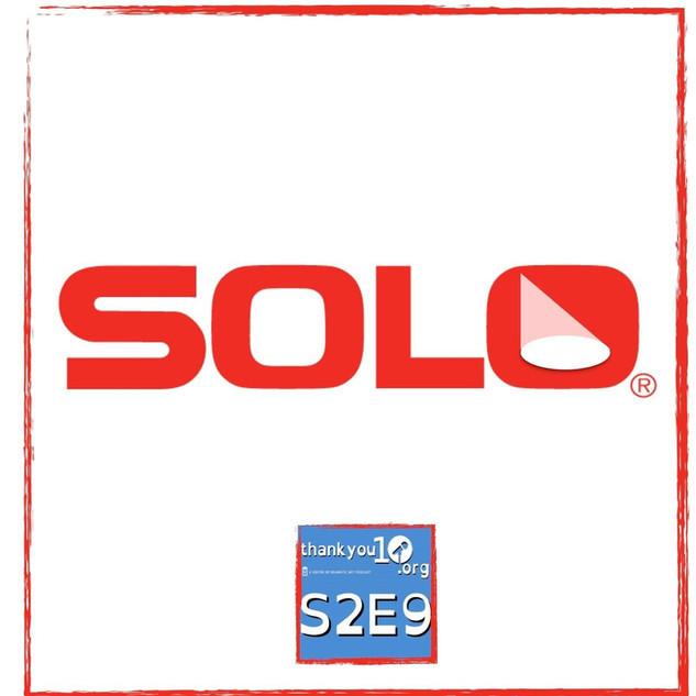 S2E9: Solo