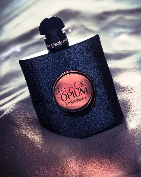 Съемка парфюма. Собственный проект