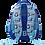 Thumbnail: BALO MẪU GIÁO BUDDY-PENGUIN B-12-101 XANH