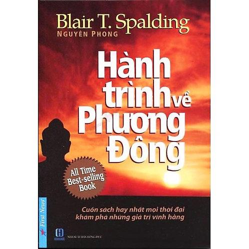 Hành trình về Phương Đông (Baird T. Spalding)