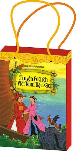 Truyện cổ tích Việt Nam đặc sắc (5 tập)