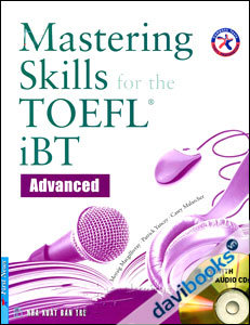 Mastering Skills For The TOEFL IBT Advanced