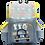 Thumbnail: BALO CHỐNG GÙ XXE DRIVER B-12-050 XÁM