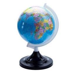 Quả cầu hành chính thế giới (Đường kính 16cm)