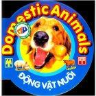 Từ điển Anh - Việt bằng hình. Tập: Domestic Animals - Động vật nuôi