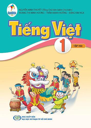 SGK Tiếng Việt - Tập 2