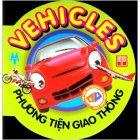 Từ điển Anh - Việt bằng hình. Tập: Vehicles - phương tiện giao thông