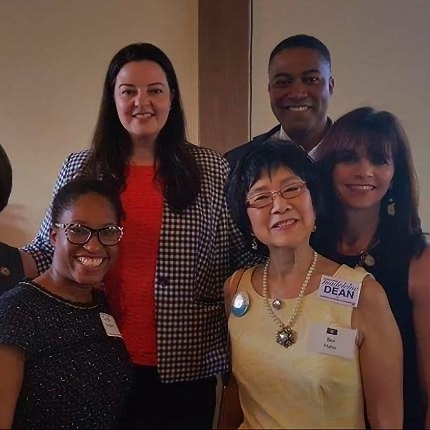 MCDC Women's Leadership Initiative Dinner