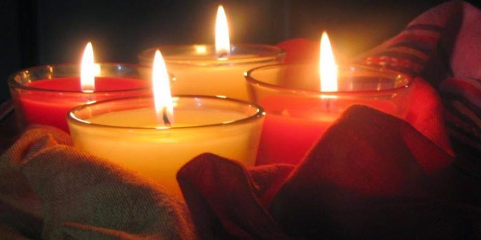 Commemorazione dei Fedeli Defunti del 2 novembre