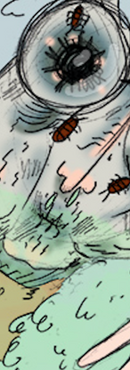 Ghost Slappers CH.1