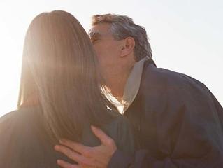 Couple: pas d'amour sans tendresse