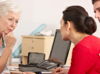 Infertilité: le temps, une thérapie qui peut être plus efficace que de lourds traitements