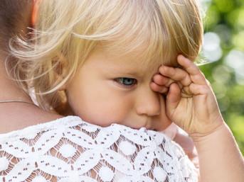 La prière au service des parents à bout de nerfs
