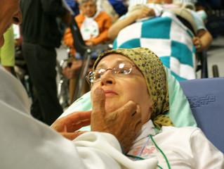 Traverser le cancer avec Zélie Martin