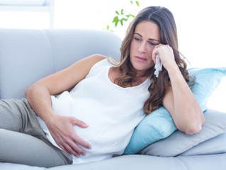 Perte d'un enfant à naître : comment faire son deuil ?