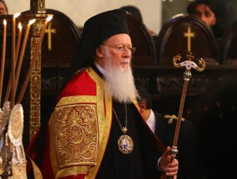 Bartholomée Ier, le patriarche père de l'écologie chrétienne