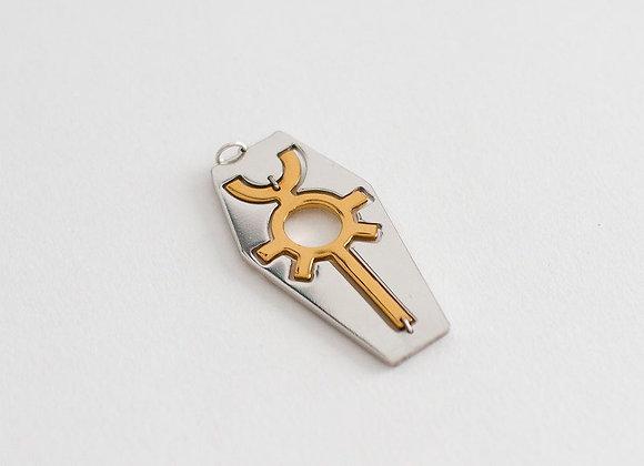 Necron pendant