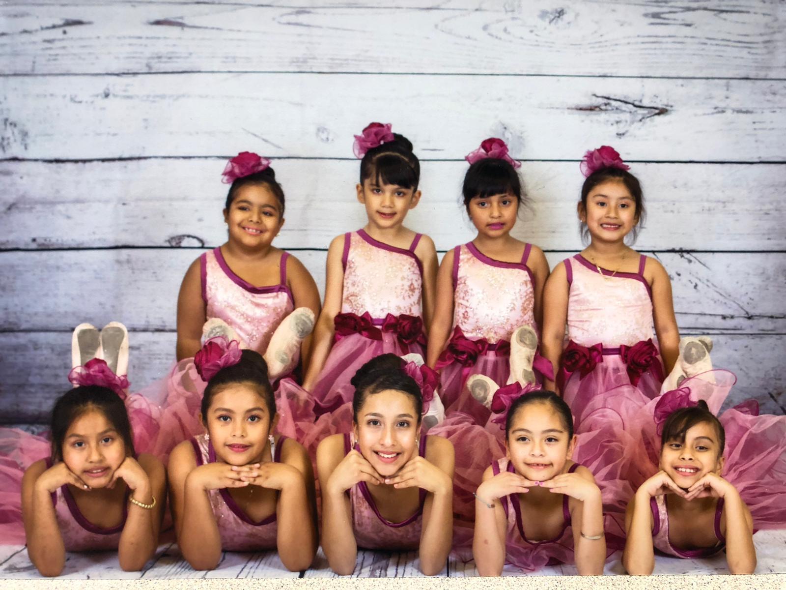 ballerinaspics