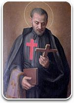 Saint Camille