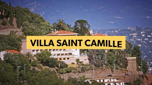 Villa Saint Camille Théoule sur Mer