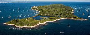 Hôtel village de vacances spicine, vue mer, proche cannes Iles de Lérins