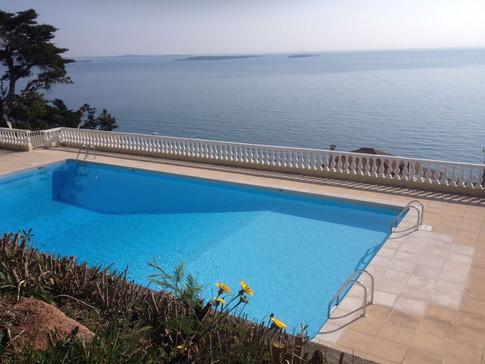 Villa Saint Camille Théoule sur Mer, proche de Cannes et de Nice Côte-d'Azur
